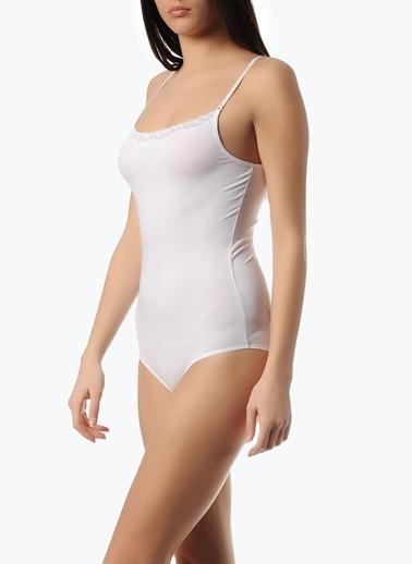 Doreanse Body Beyaz